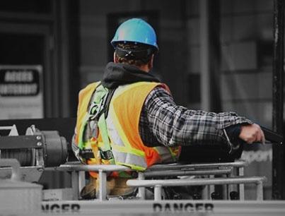 Specialty Construction