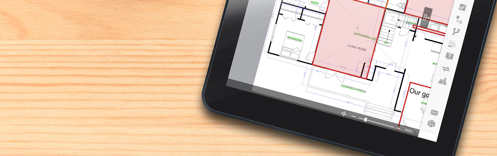 UDA ConstructionOnline Engineers and Architects Redline Drawing Markup and Planroom