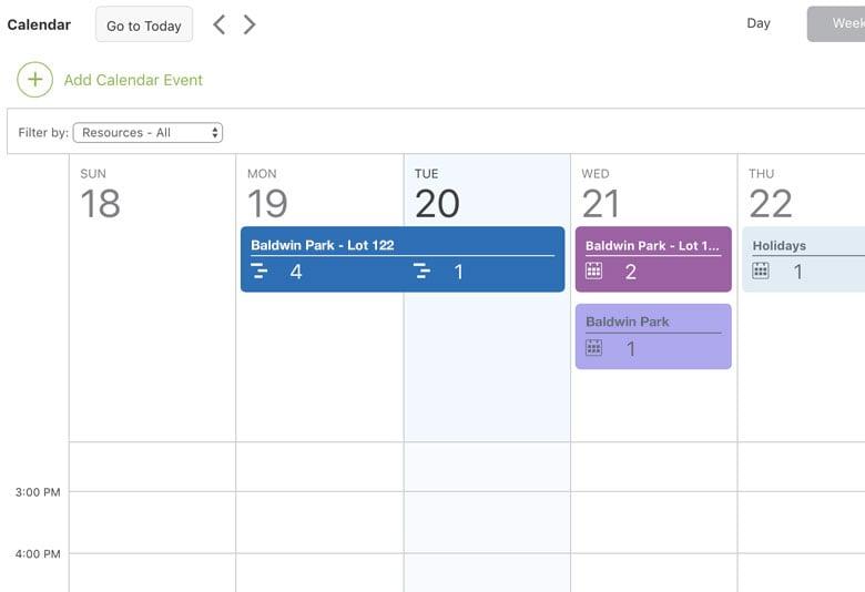 calendar-week