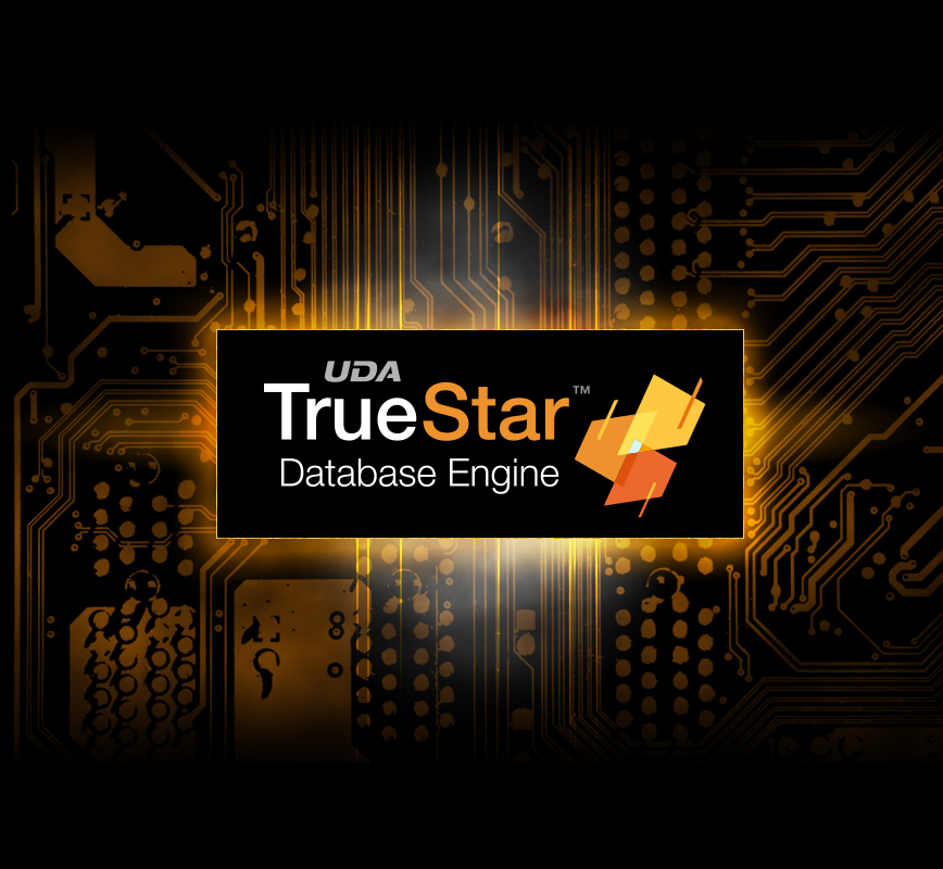 TrueStar Database