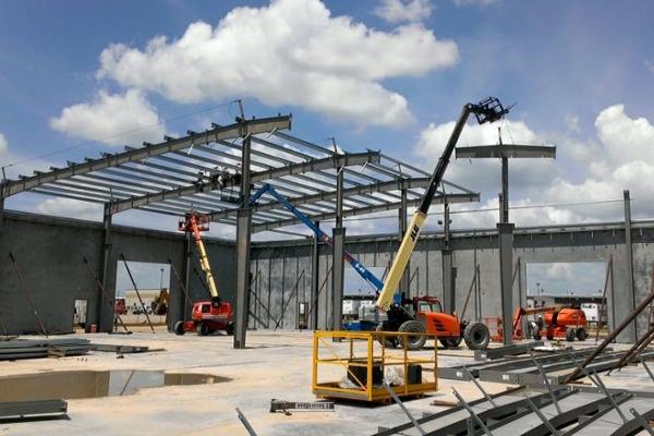 K & P Construction