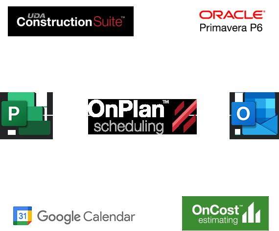 OnPlan Scheduling Software Integration